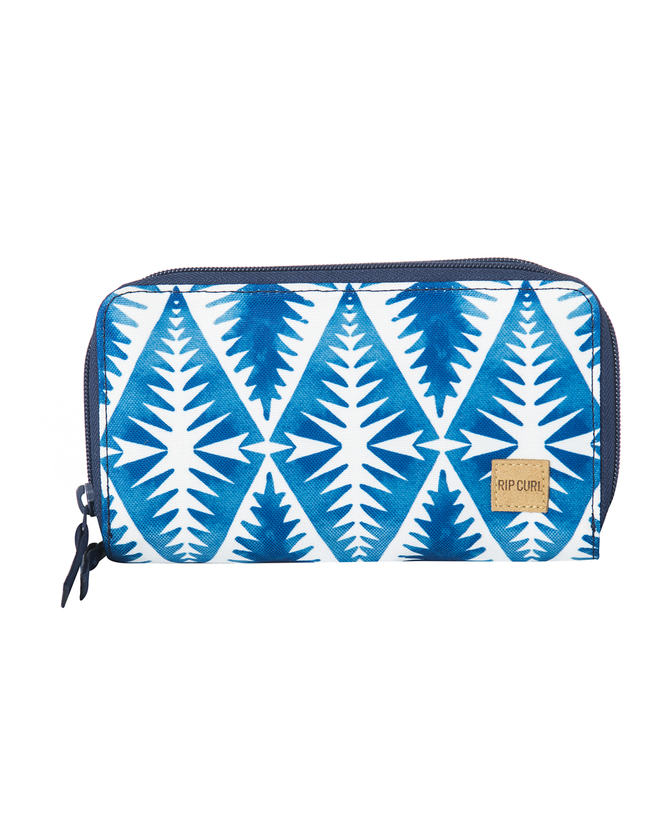 Beach Bazaar Wallet