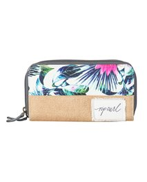 Palms Away Wallet