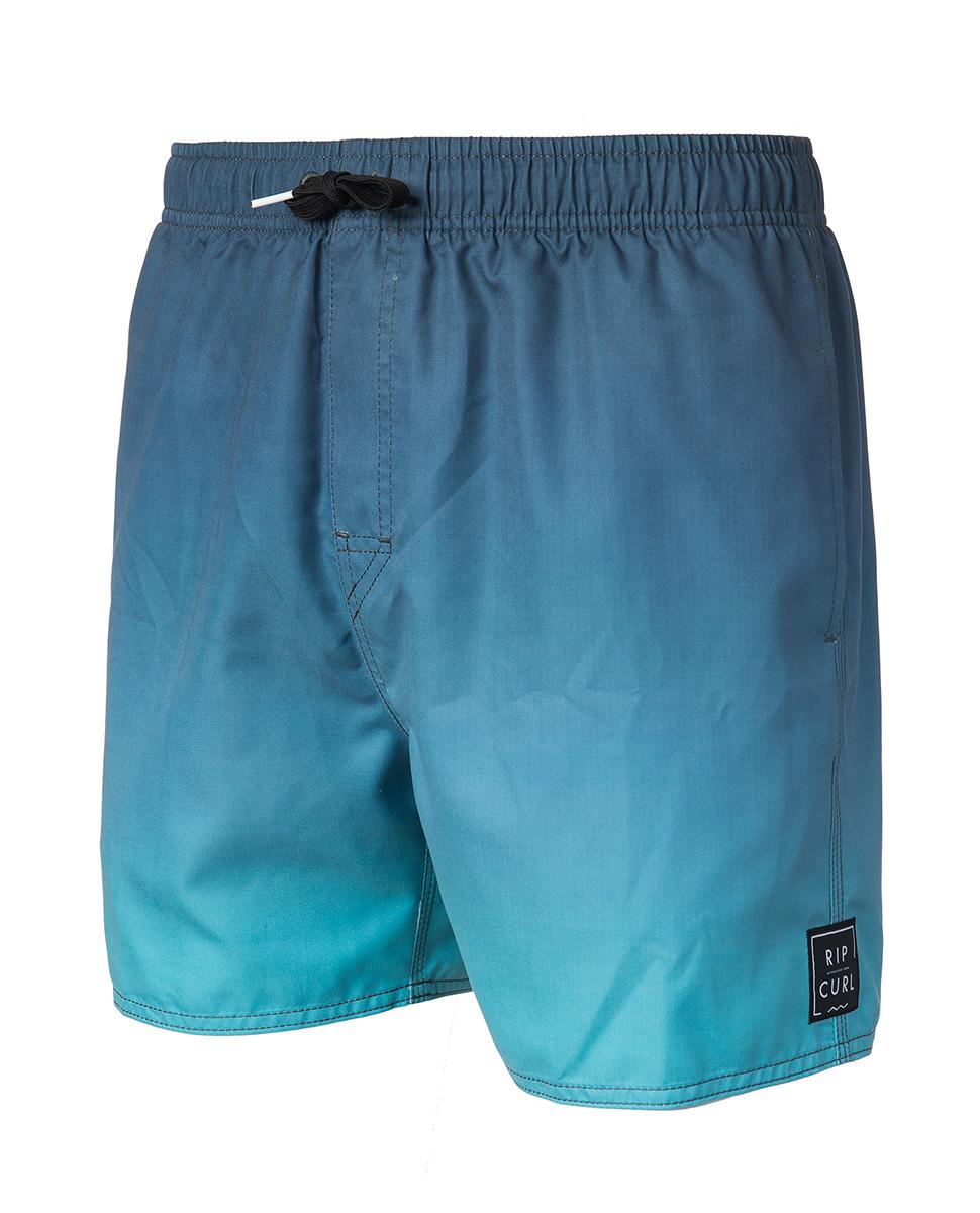 "Volley Tye N Dye 16"""" Boardshort"