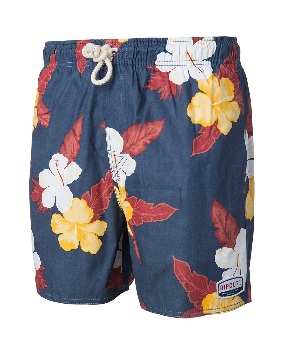 "Volley Puawai 16"""" Boardshort"