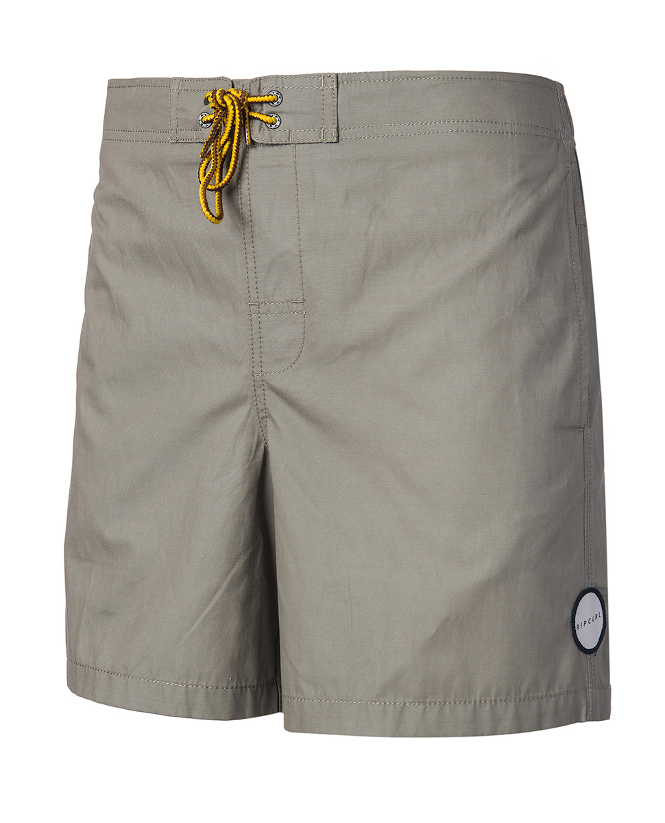 "Semi-Elasticated Epic 16"""" Boardshort"