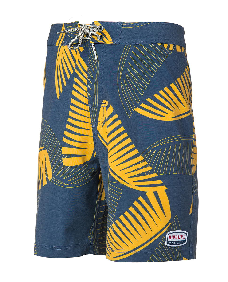 "Mirage Puawai 19"""" Boardshort"