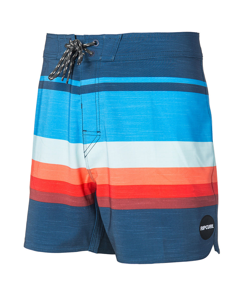 "Retro Sector 16"""" Boardshort"