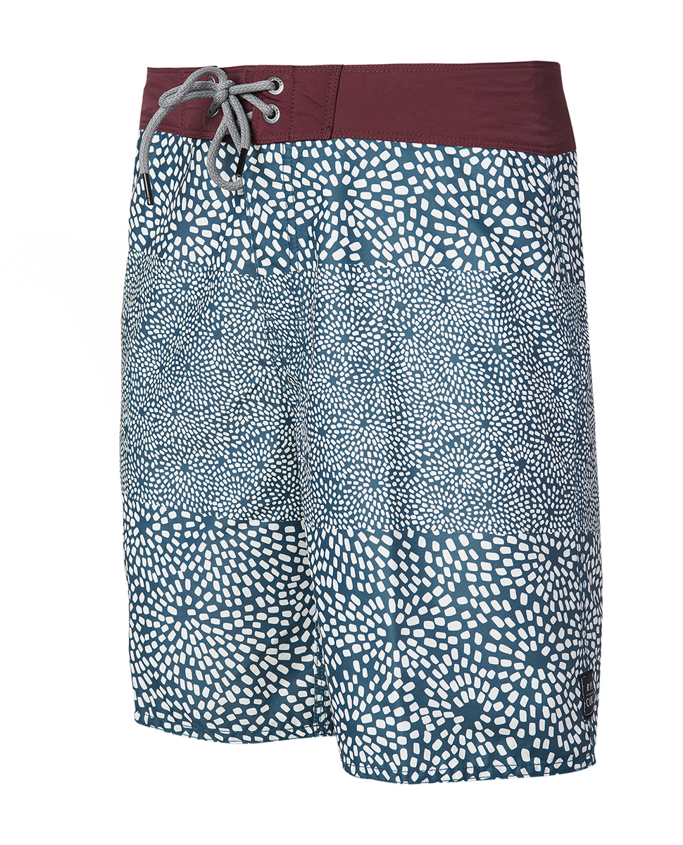 "Illusion 19"""" Boardshort"