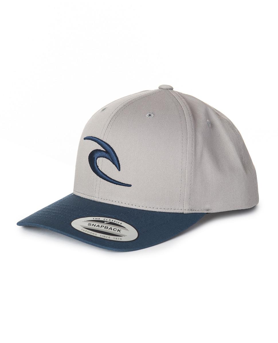 Rc Iconic Snapback Cap