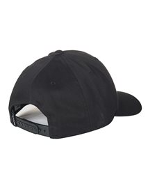 After Session Snapback Cap