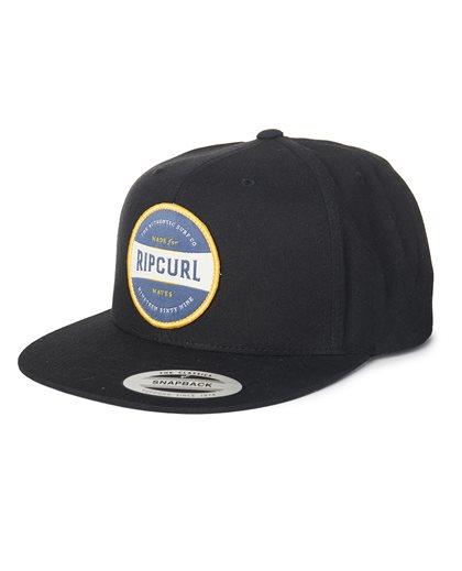 Authentic Snapback Cap