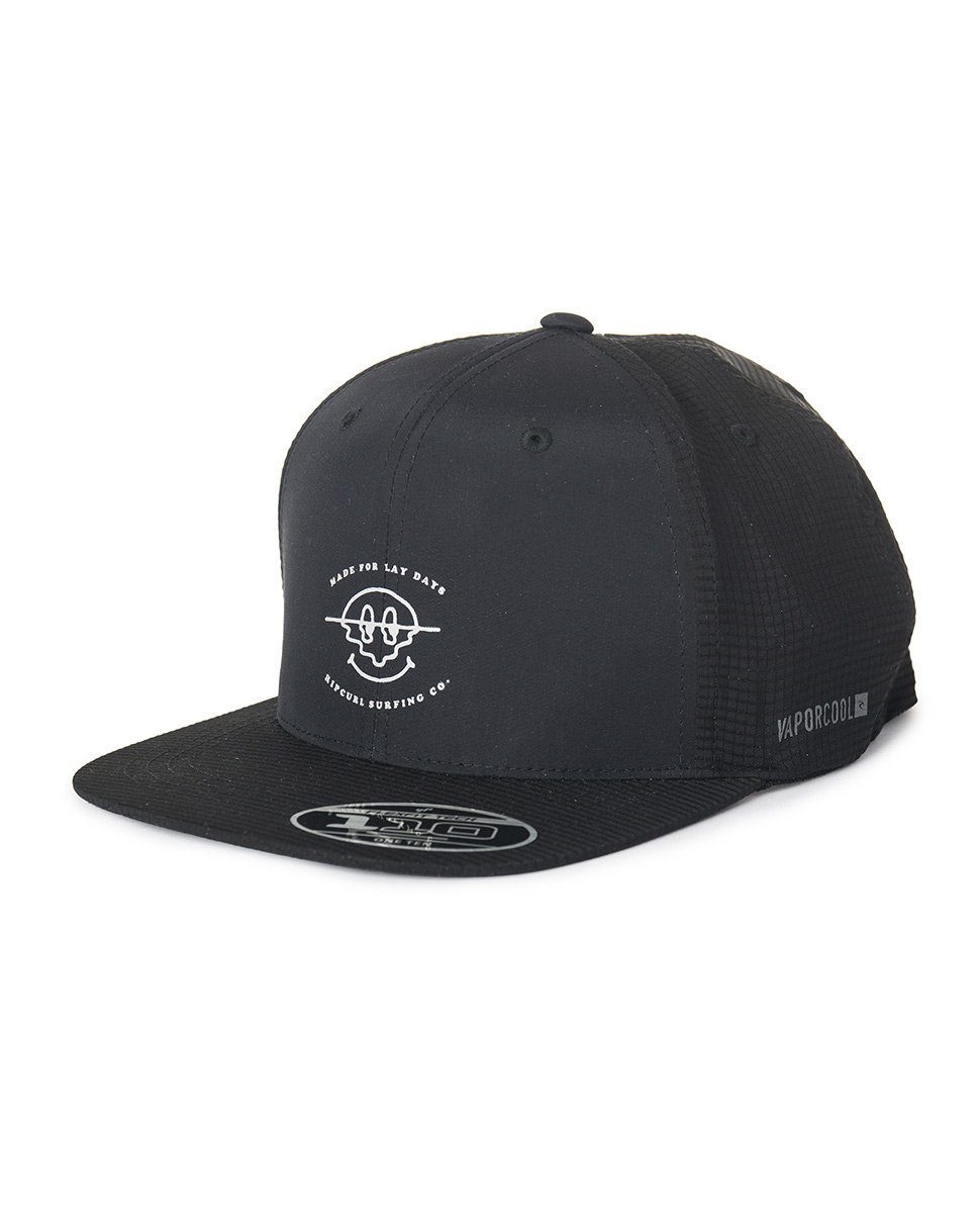 Funicon Patch Cap