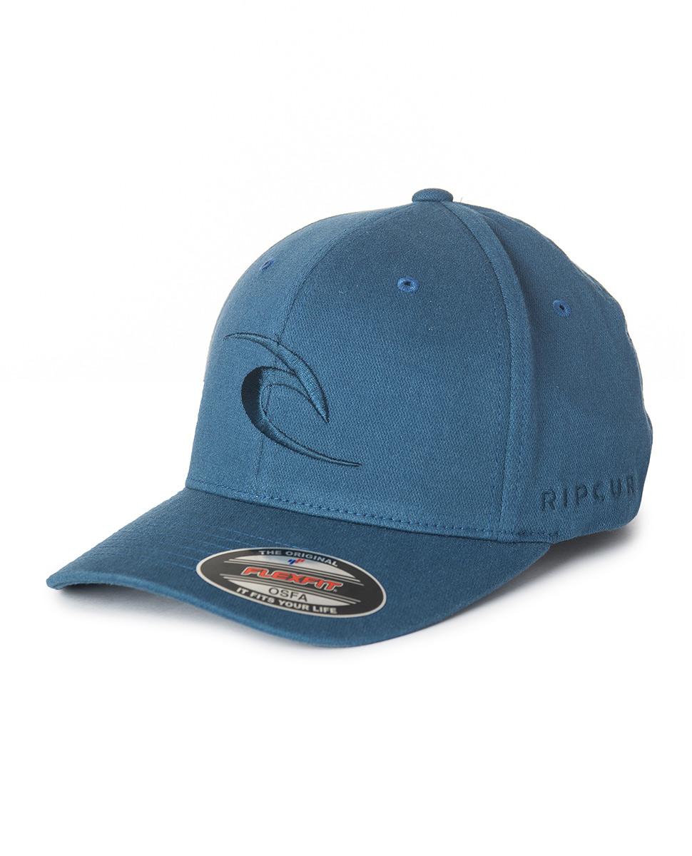 95b40225d9e Tepan Curve Peak Cap