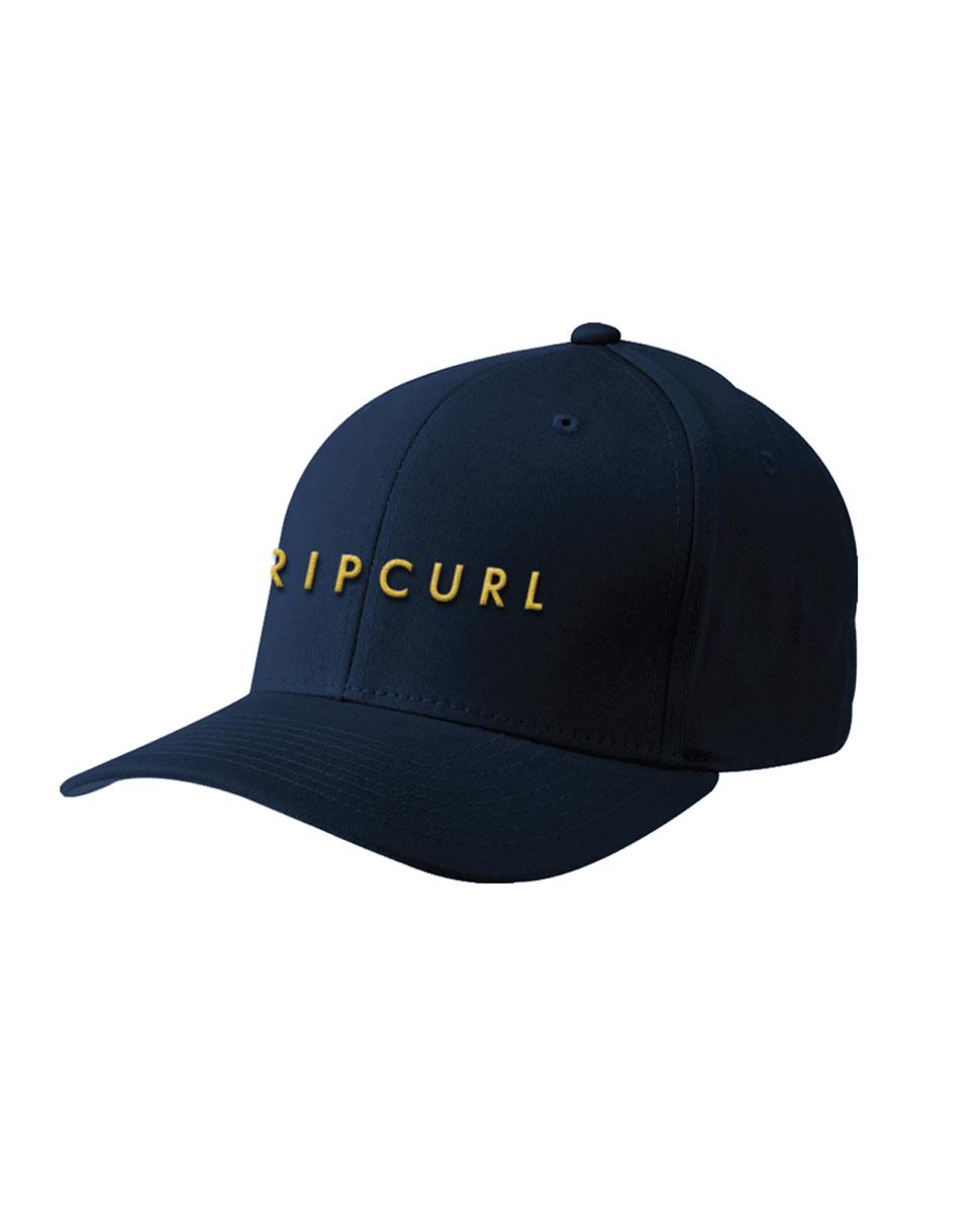 Undertow Italic Cap