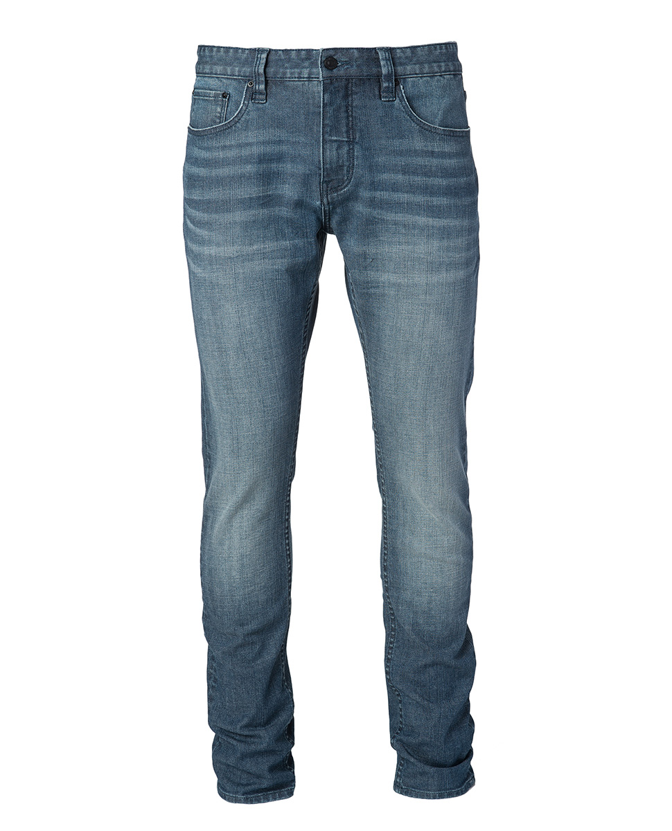 Cutback Denim Slim