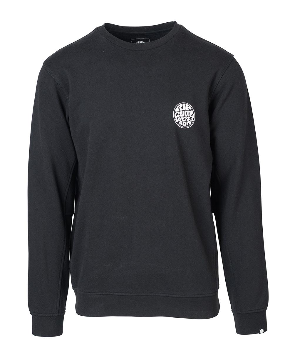Wettie Crew Fleece | Mens Beach Fleece | Fleecewear | Rip Curl Europe  Online Store