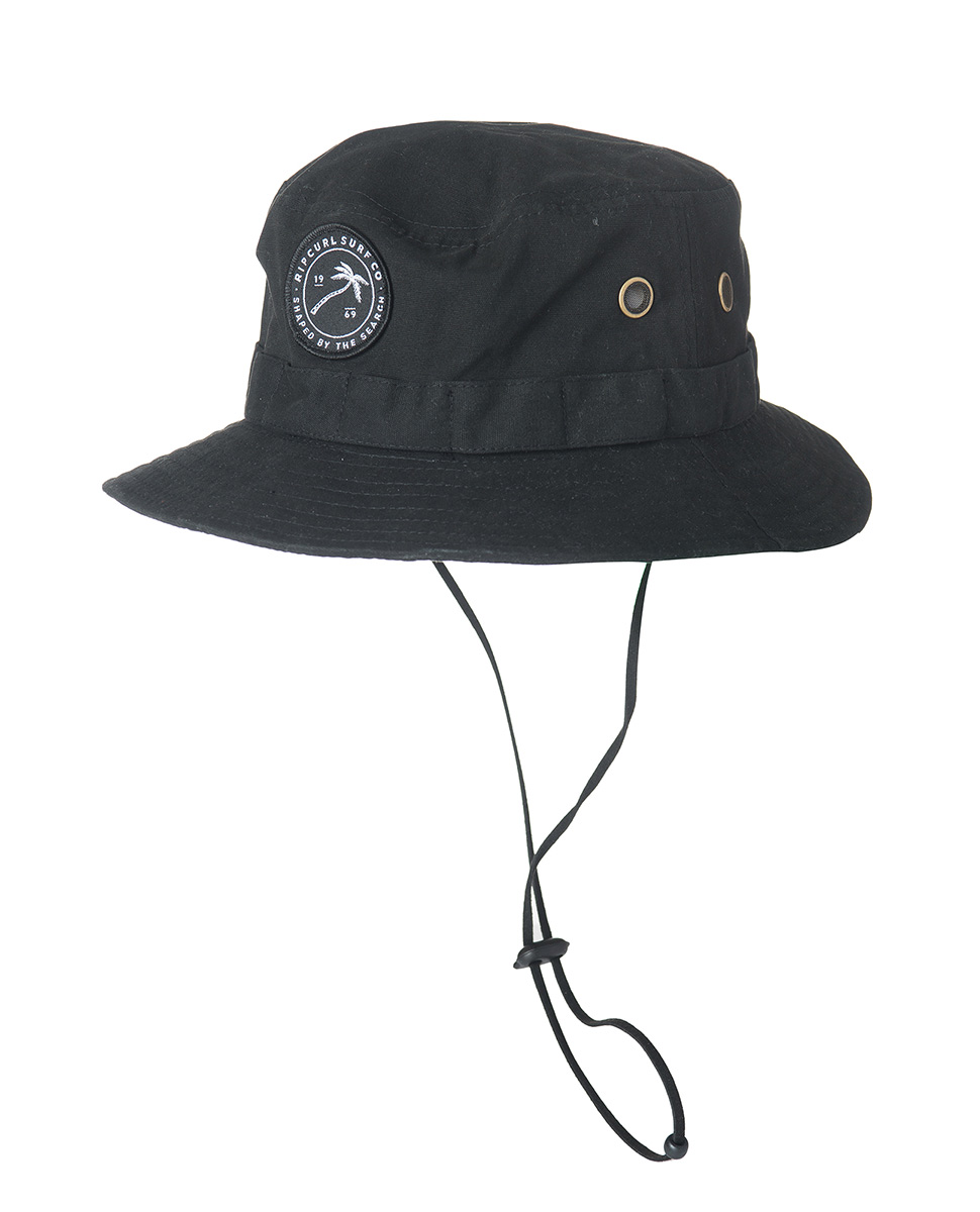 Palmy Wide Brim Hat