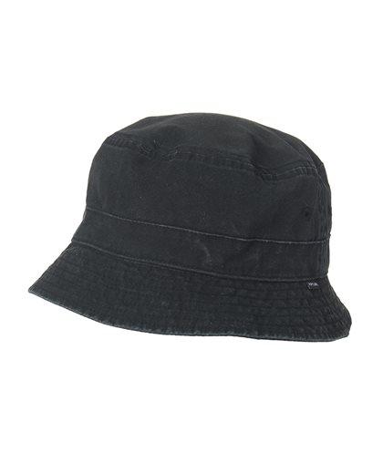 Plain Bucket Hat
