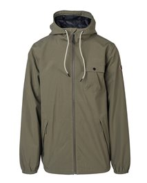 Busy Surf Day Jacket