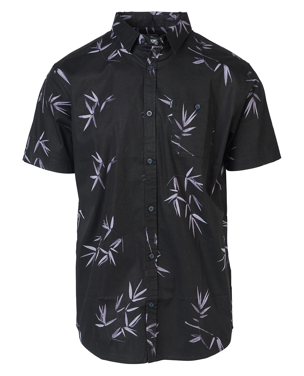 Busy Surf Day Shirt