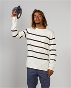 Floater Crew Sweater