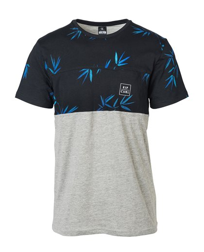 Busy Surf Day Tee