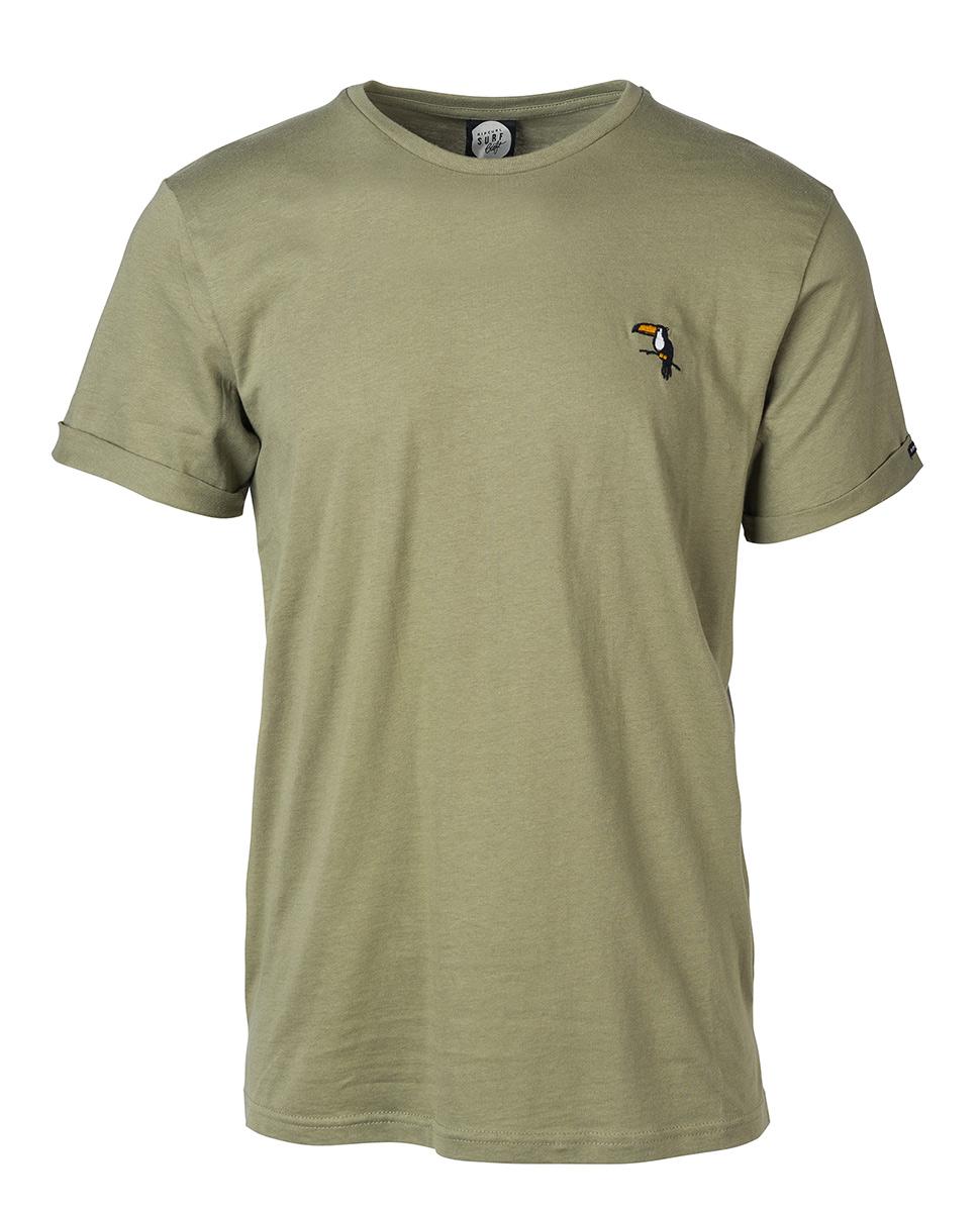 E Da Search TeeT Badge Magliette Shirt Uomo Spiaggia tdCxshBQor