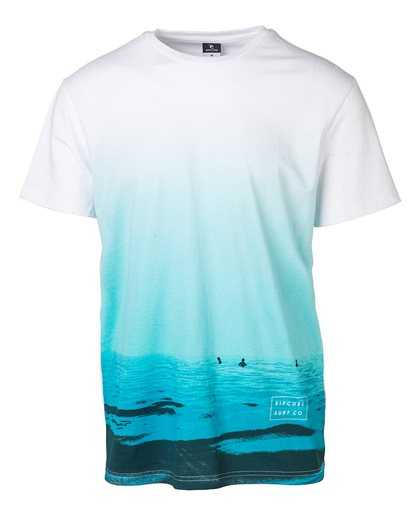 Glassy Day Tee