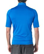 Corpo High Neck UV Tee