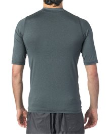 T-shirt anti UV Corpo Heather