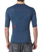 Bomb Short Sleeve UV Tee Rash Vest