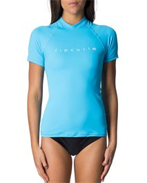 T-shirt manches courte Sunny Rays Relaxed