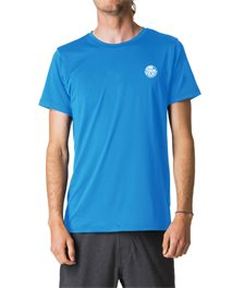 Tee-shirt de surf anti-UV  Search Boardwalk UV Tee