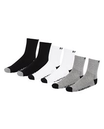 Rip Curl Crew Sock 5 Pack