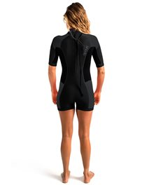 Women Dawn Patrol 2/2 Short Sleeve