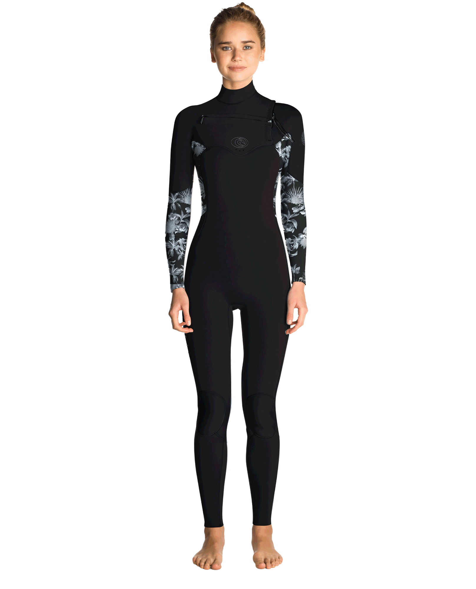 ca978c7243 Women Flashbomb 4/3 - Wetsuit | Womens Steamers Wetsuits | Steamer Wetsuit  | Rip Curl Europe Online Store