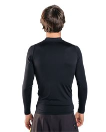 Corpo Long Sleeve High Neck UV Tee