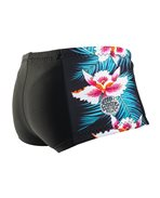 G-Bomb 1mm Boyleg Shorts