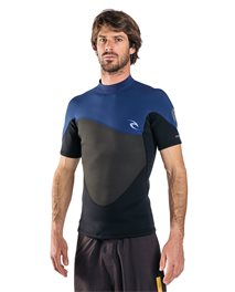 Omega 1.5mm Short Sleeve - Wetsuit Jacket