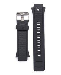 Bracelet noir pour montre Rip Curl B2189