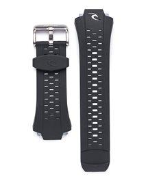 Bracelet noir pour montre Rip Curl B2410