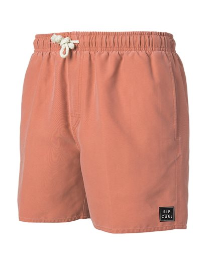 Volley Fly Out 16'' Boardshort