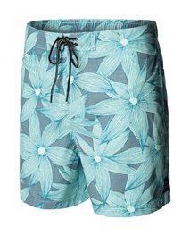 Volley Sea Blooms 16'' Boardshort