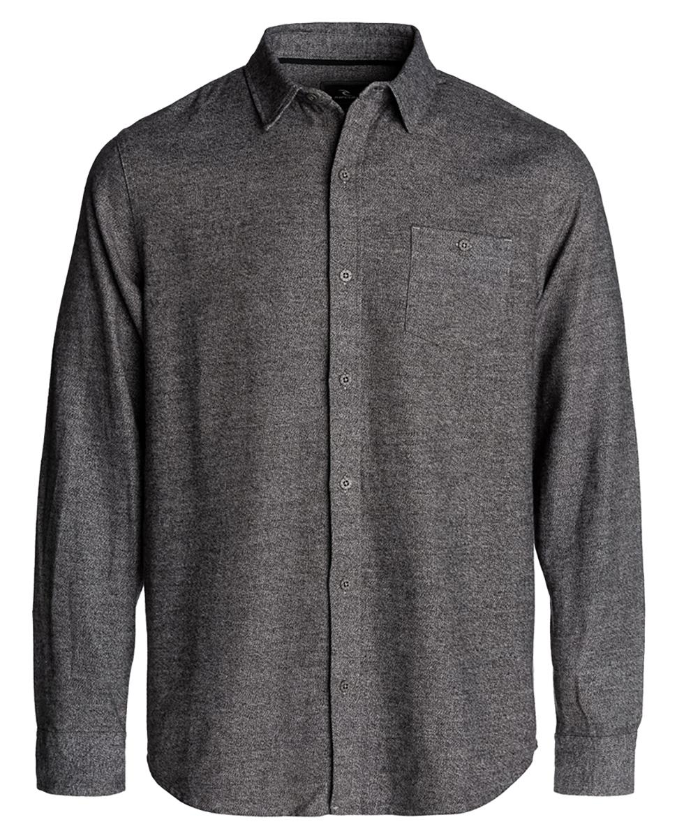 Mf Textured L/S Shirt