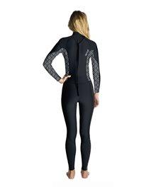Dawn Patrol 5/3 Back Zip - Wetsuit