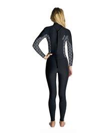 Dawn Patrol 3/2 Back Zip - Wetsuit