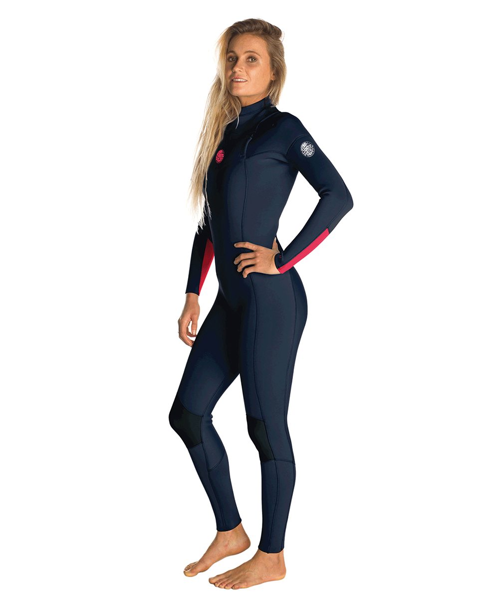 Dawn Patrol 3 2 Chest Zip - Wetsuit  48f36dca8