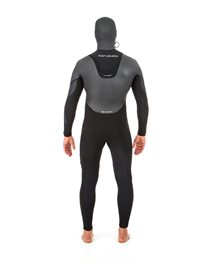 Flashbomb Heat Seeker 6/4 Hooded  Wetsuit