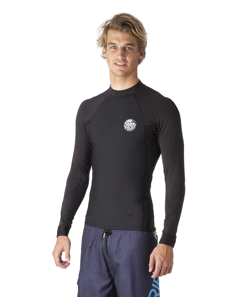 Flashbomb Neo Poly Long Sleeve Vest