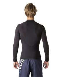 Flashbomb Neo Poly Long Sleeve Lycra