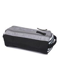 Pencil Case 2 compartments Essentials