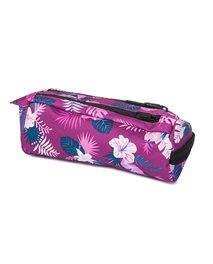 Pencil Case 2 compartments Flora