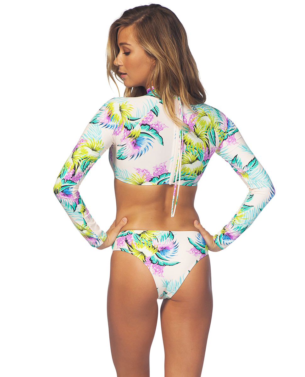 Rip Curl Womens Ophelia Surf Suit