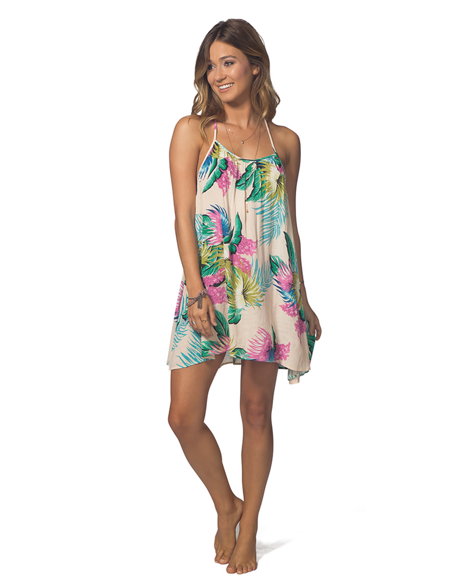 54a0f9c5ad Ophe Cover Up | Womens Beach Dresses | Rip Curl Europe Online Store